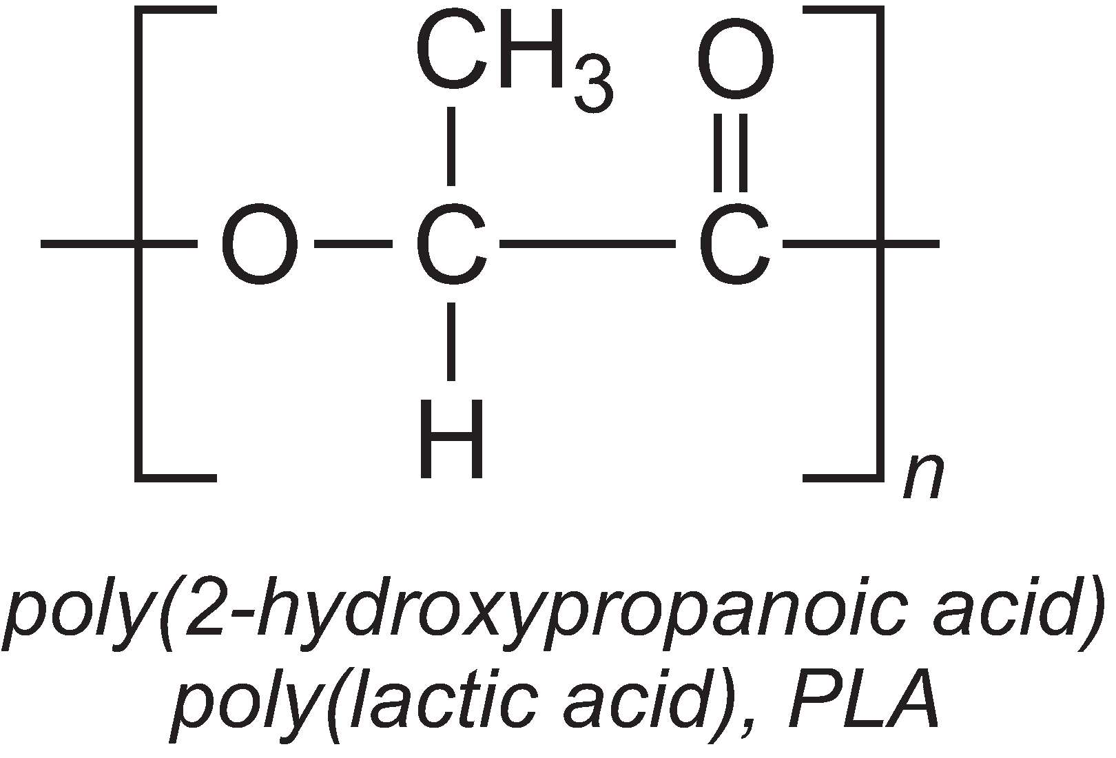 poly gamma glutamic acid